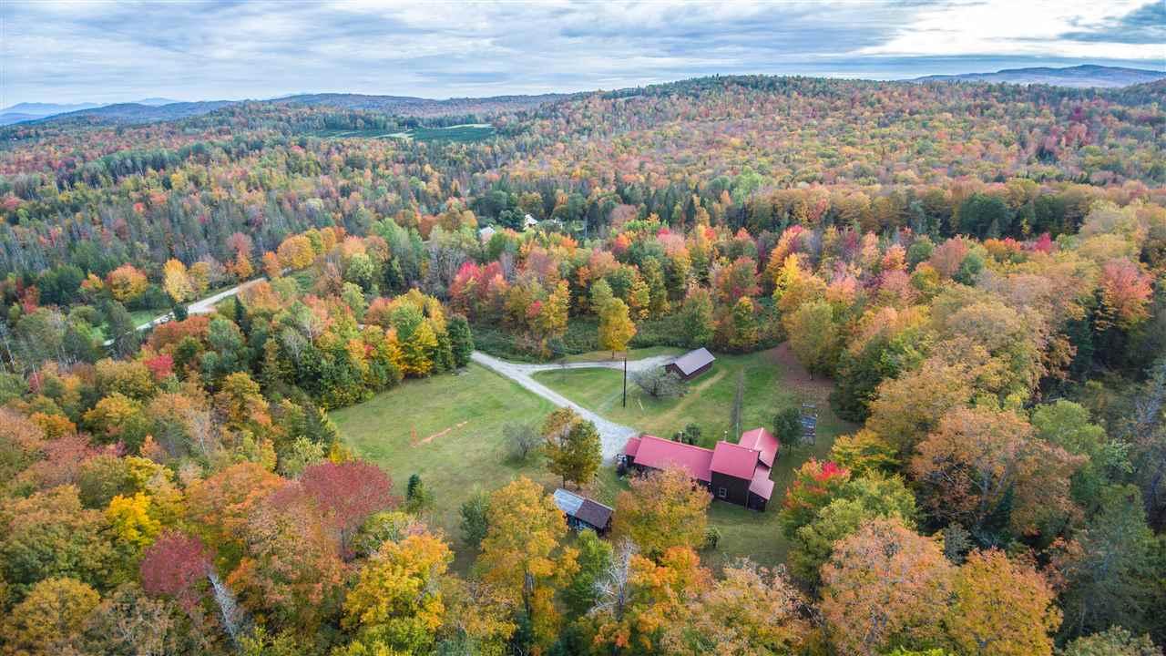 Wheelock VTHorse Farm | Property