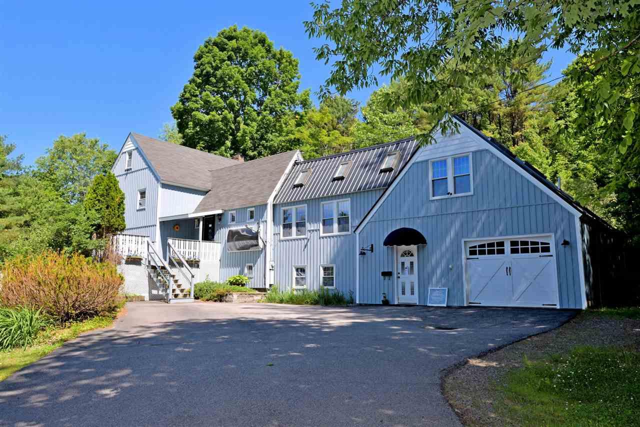 ASHLAND NH Home for sale $249,000