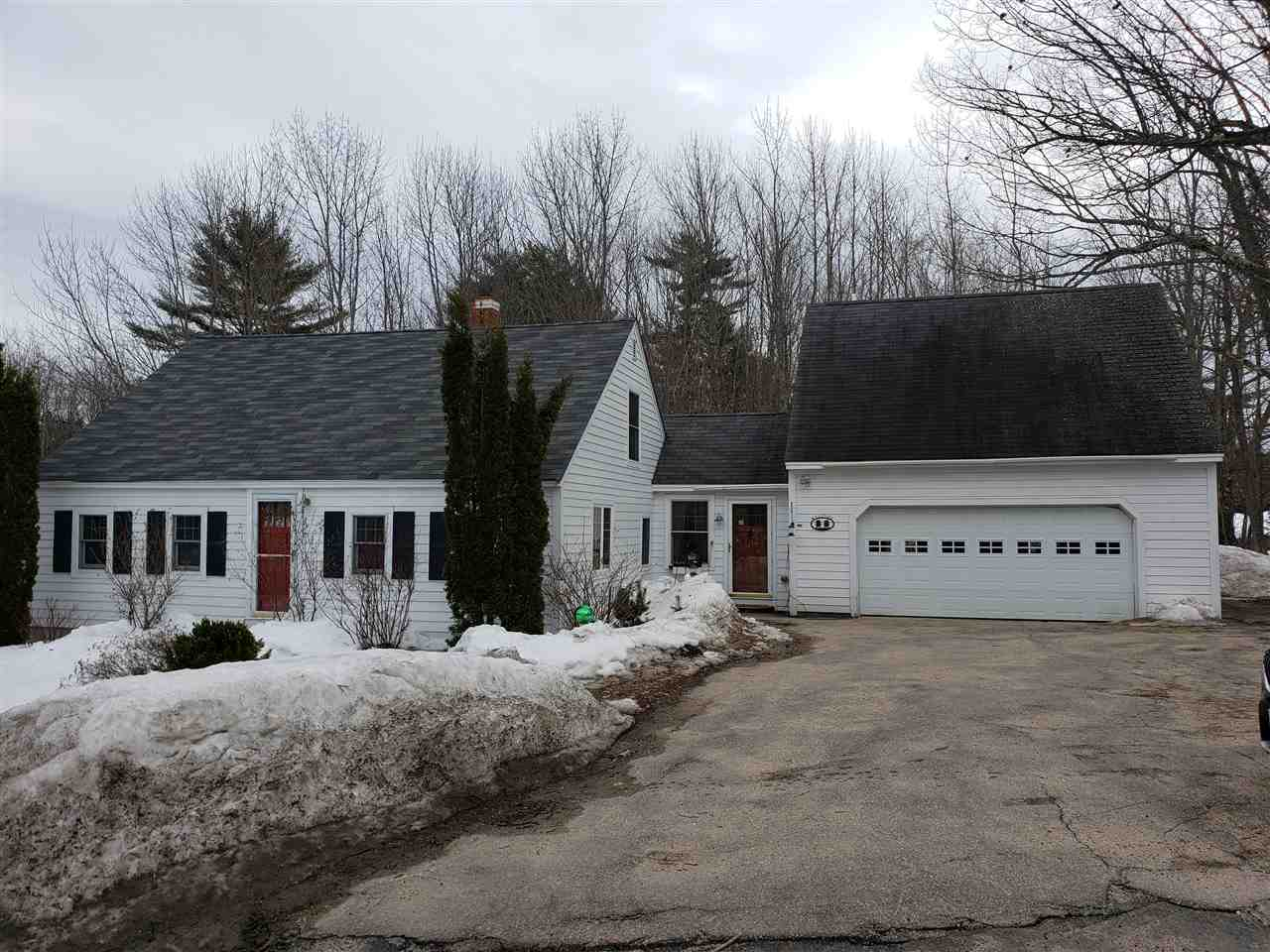 Wakefield NH Home for sale $$229,900 $119 per sq.ft.