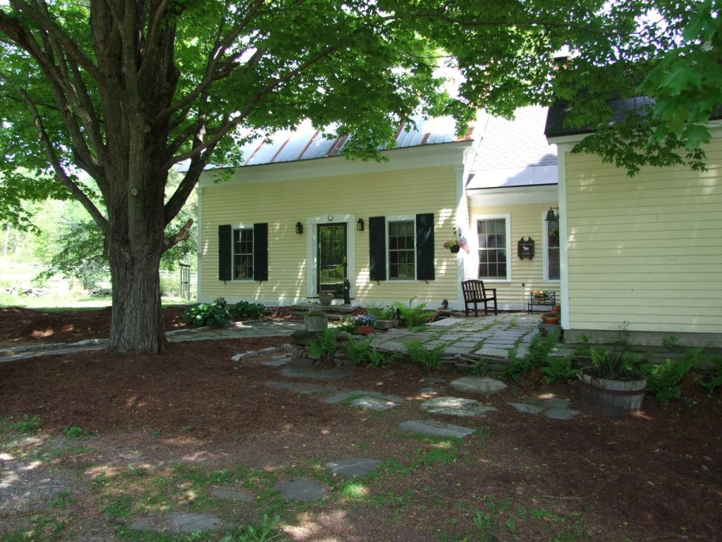 Reading VT Home for sale $List Price is $770,000