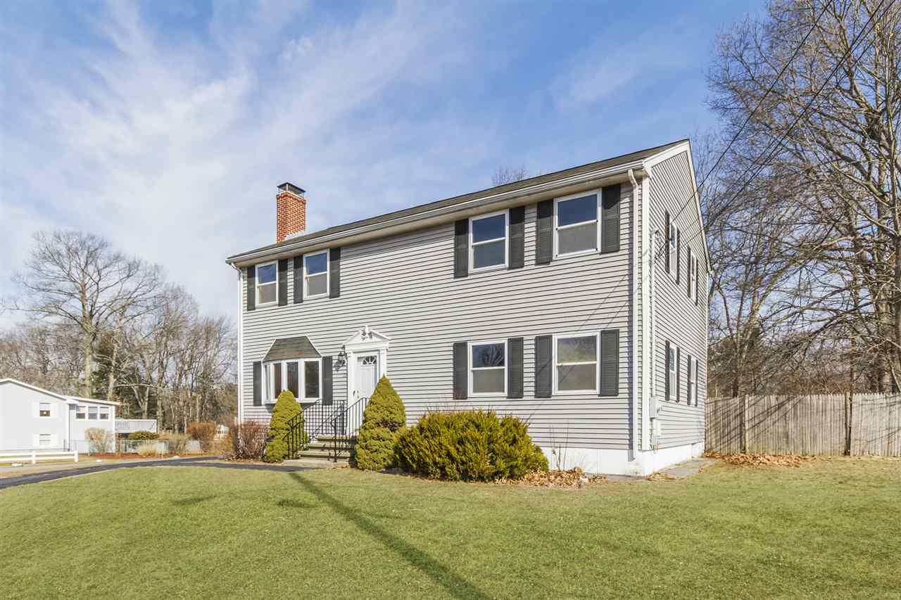 Photo of 22 Colonial Drive Salem NH 03079