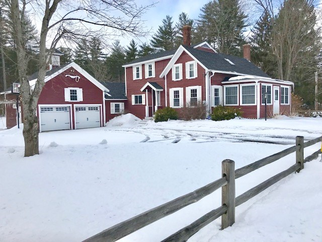 Photo of 103 Mountain Road Concord NH 03301