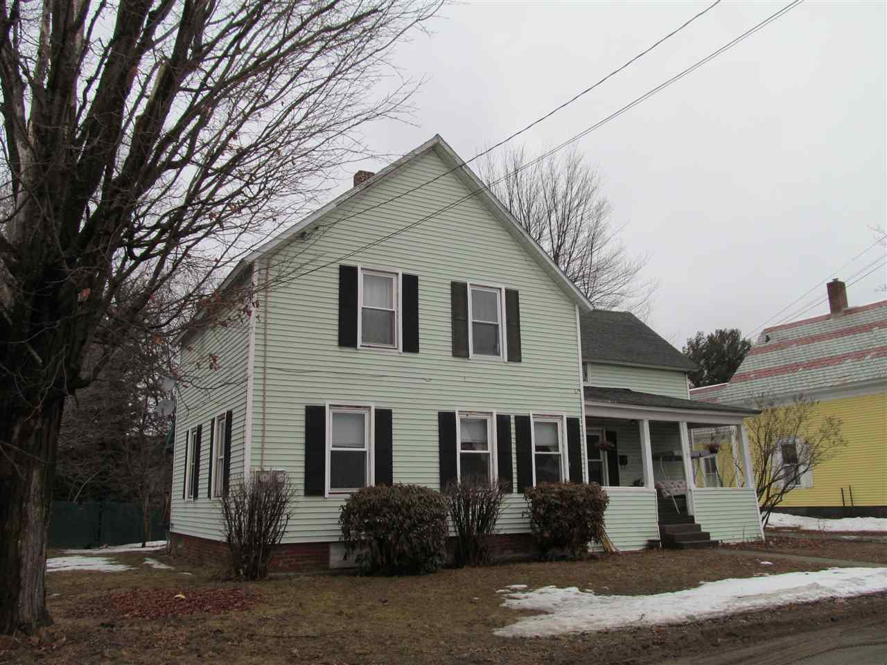image of Springfield VT 4 Bedrooms  2 Bath Home