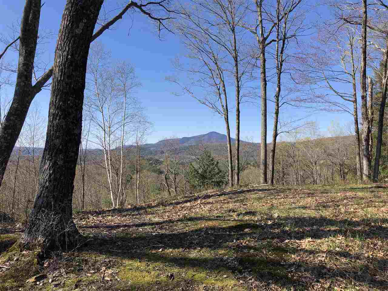 Hartland VT 05048 Land for sale $List Price is $199,900