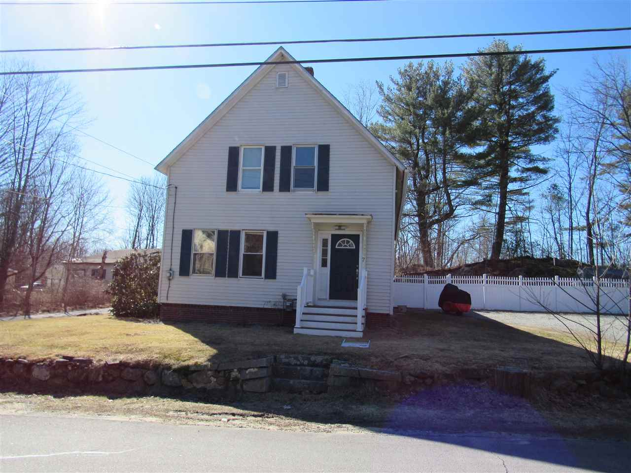 BOSCAWEN NH Home for sale $$229,900 | $102 per sq.ft.