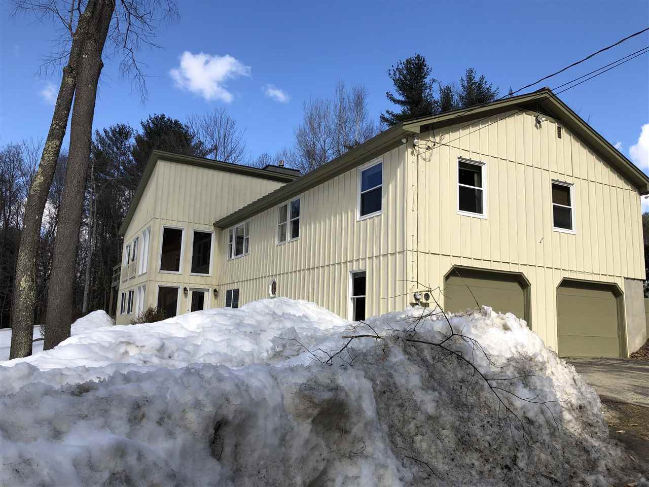 Weathersfield VT 05151Home for sale $List Price is $285,000