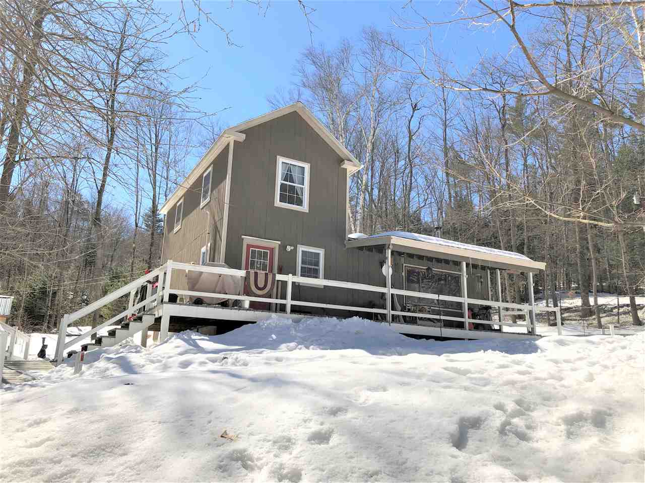 MLS 4741949: 39 Parsonage Road, Cornish NH