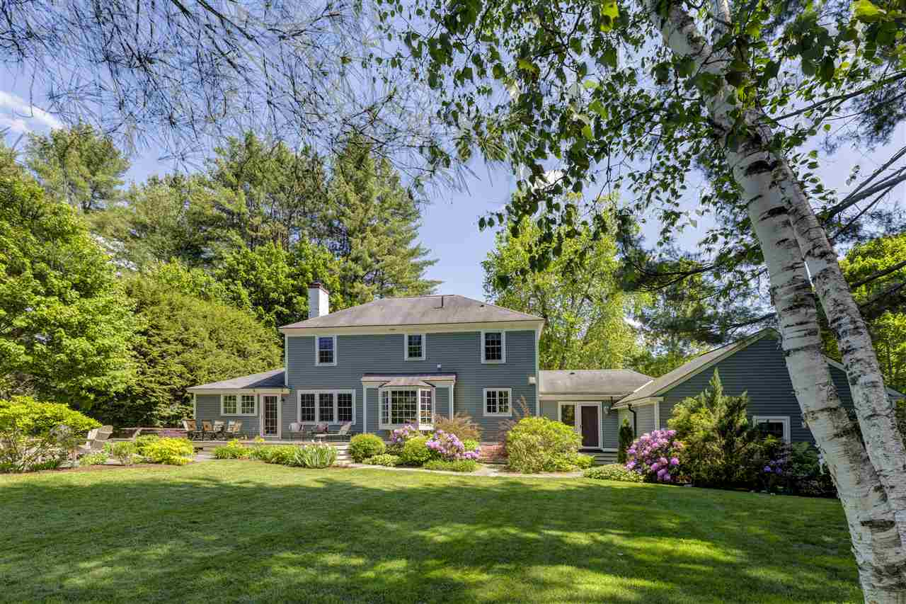 HANOVER NH Home for sale $$1,049,900 | $417 per sq.ft.