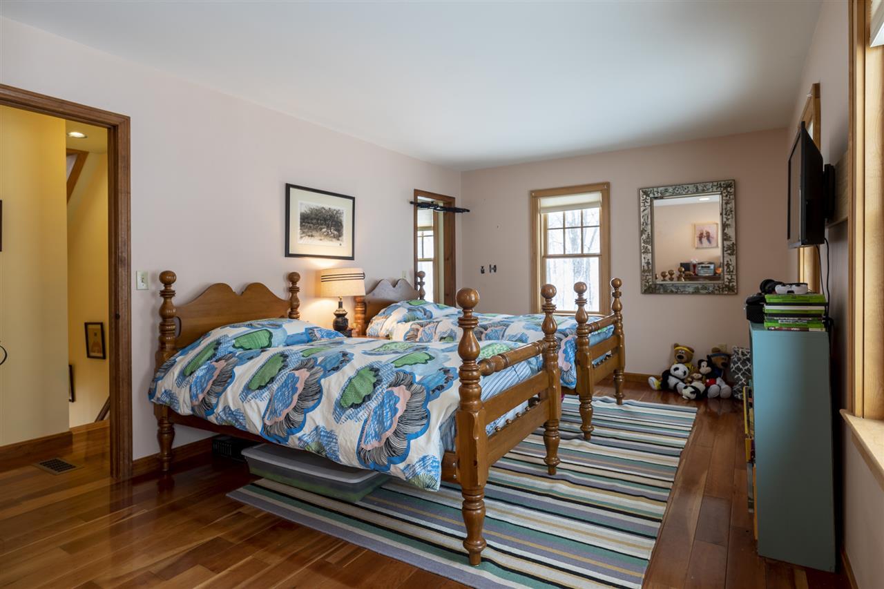 1 of 3 bedrooms on 2nd floor