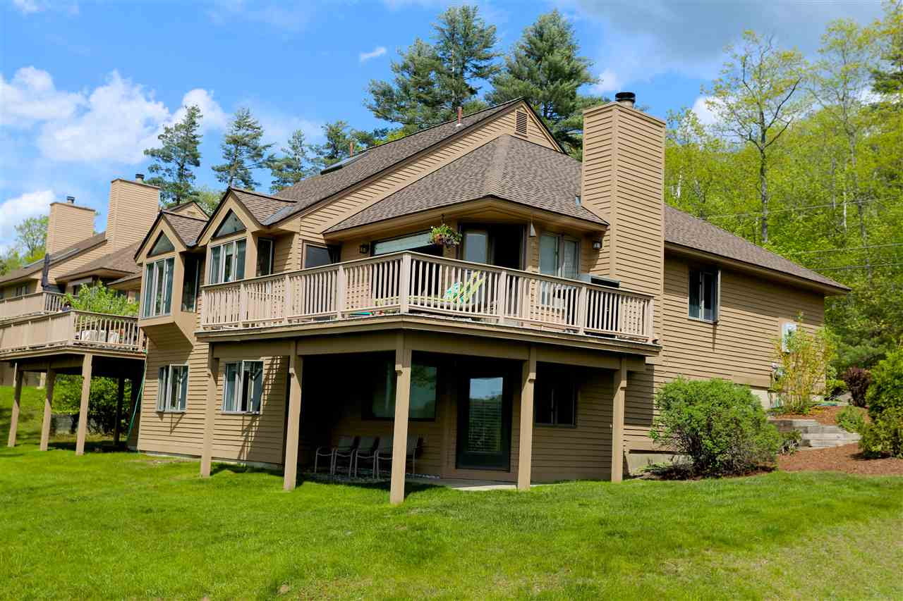 SUNAPEE NH Condo for sale $$629,000 | $634 per sq.ft.