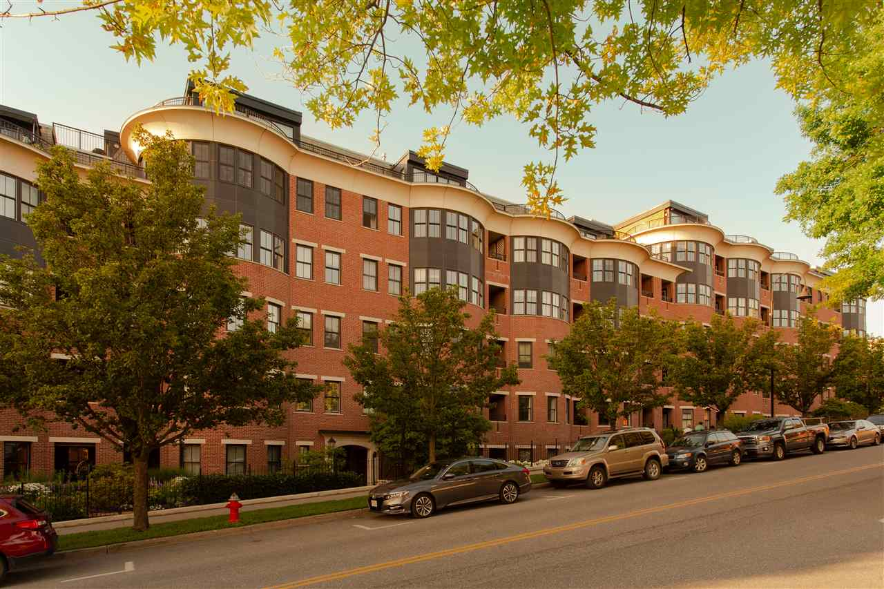 Photo of 40 College Street Burlington VT 05401