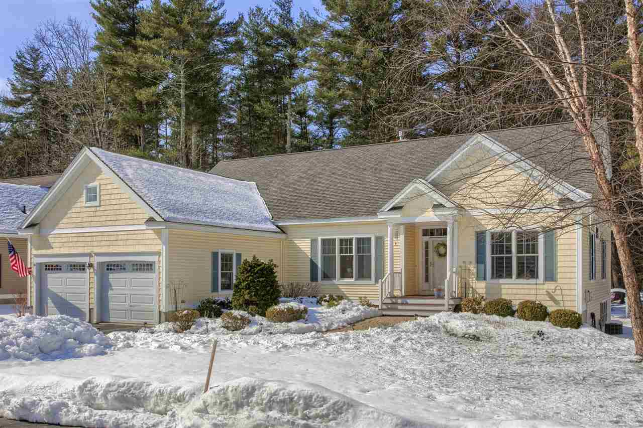 Photo of 10 Drumlin Road Stratham NH 03885