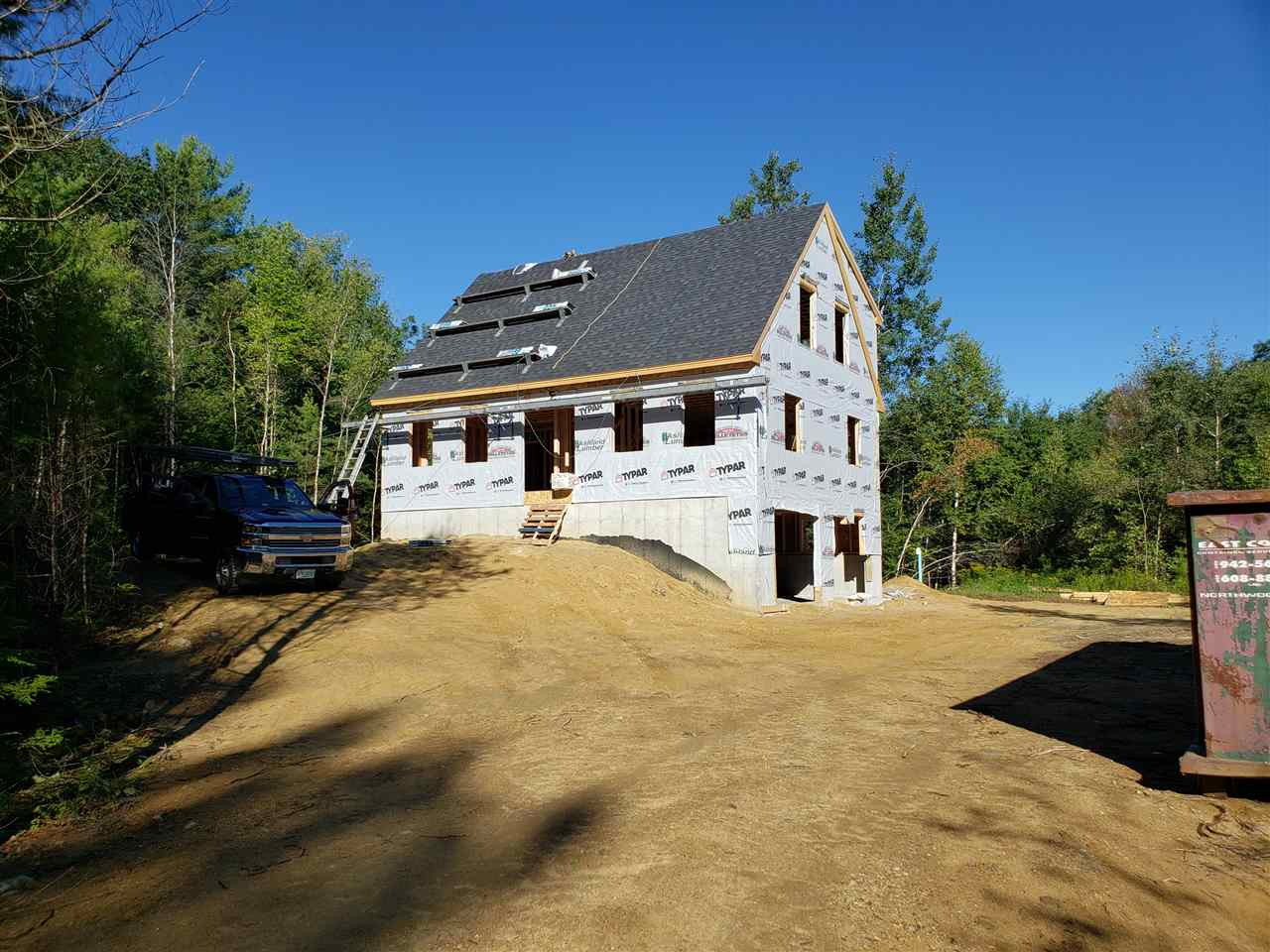 Photo of 275 Wes Locke Road Barnstead NH 03225