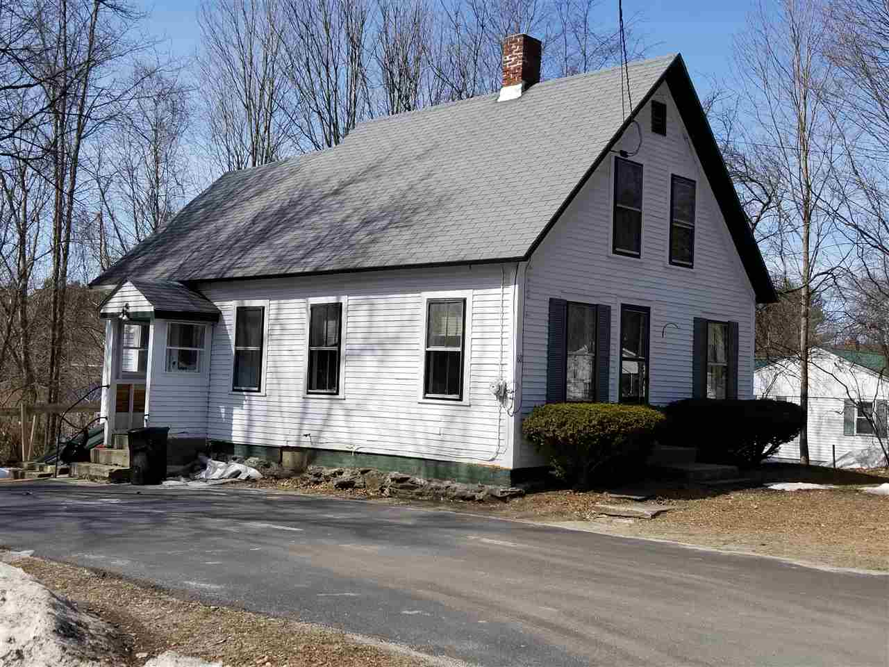 Claremont NH 03743Home for sale $List Price is $75,000