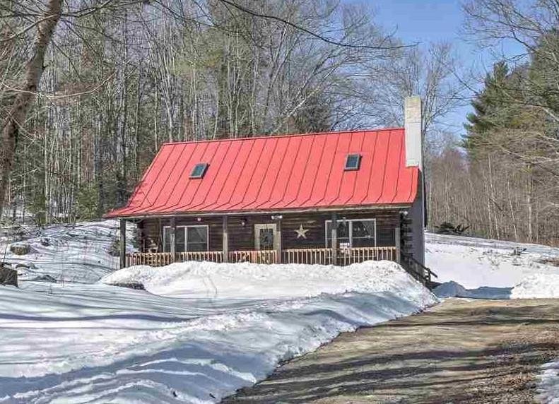 SULLIVAN NHHome for sale $$184,900 | $147 per sq.ft.