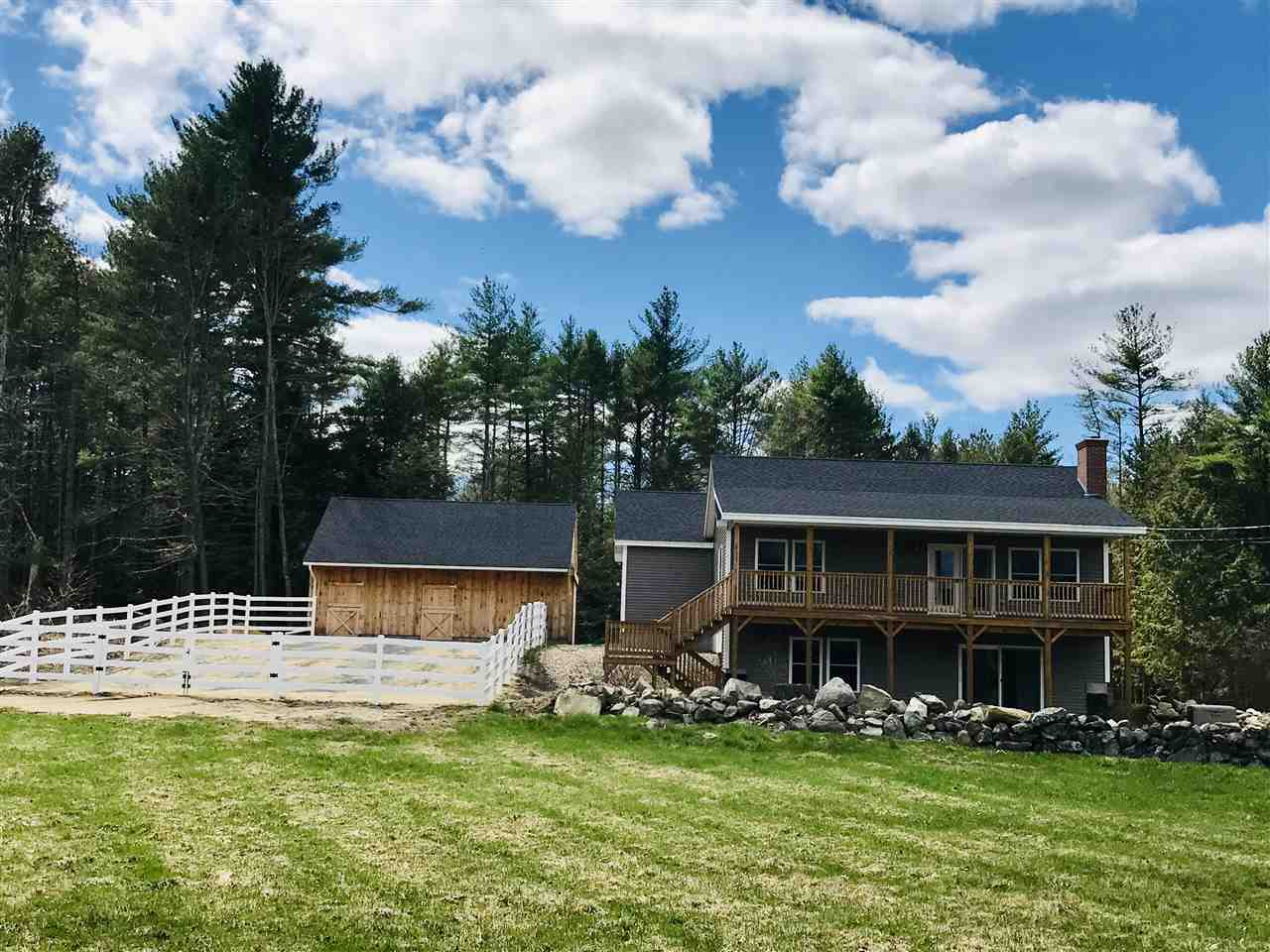 Photo of 13 Tuckers Way Newmarket NH 03857