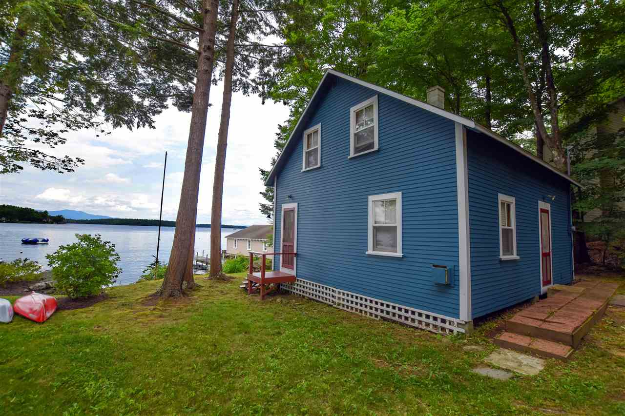 GILFORD NH  Home for sale $619,000