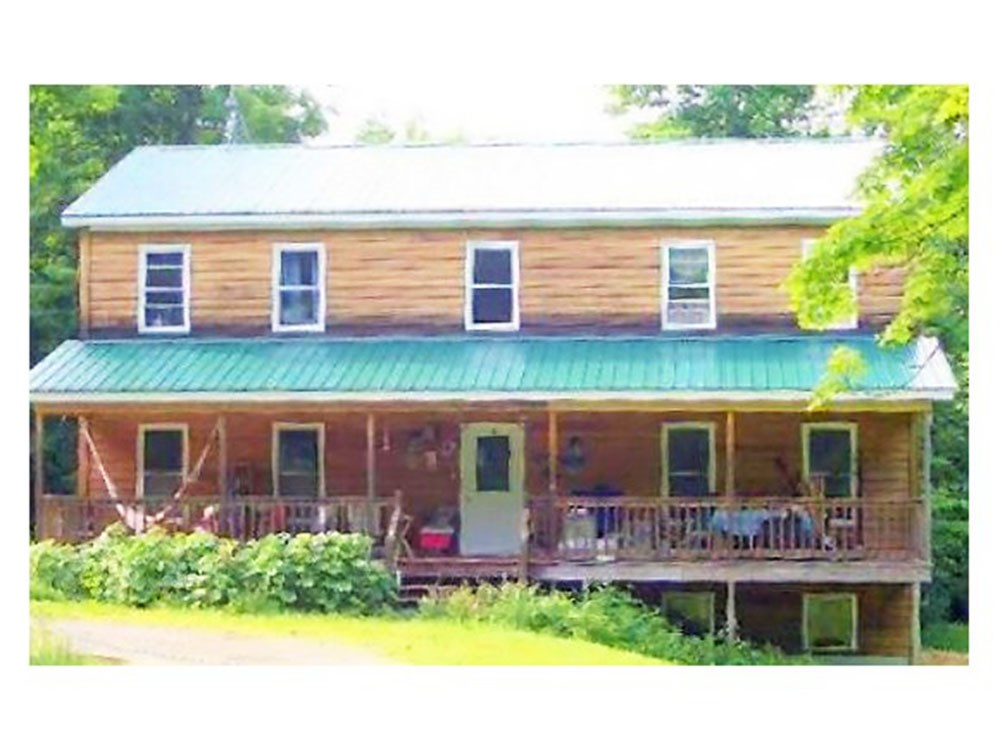 Photo of 1455 East Hill Road Wolcott VT 05680