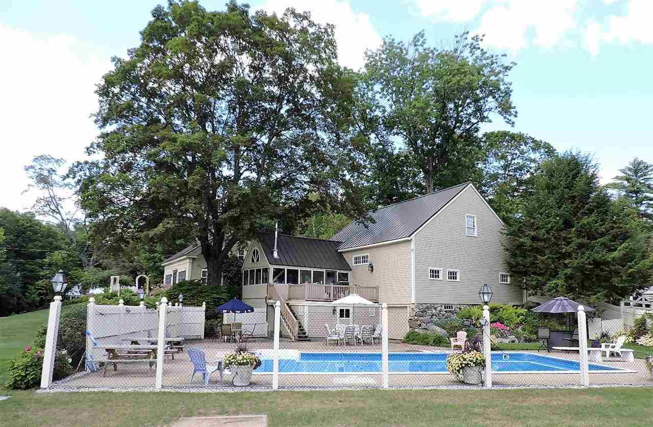 Tamworth NHHorse Farm   Property