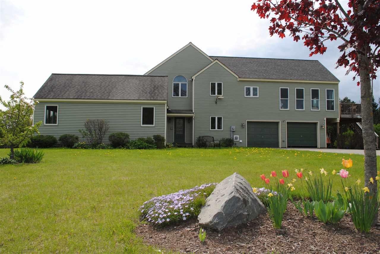 Lyndon VTHorse Farm | Property