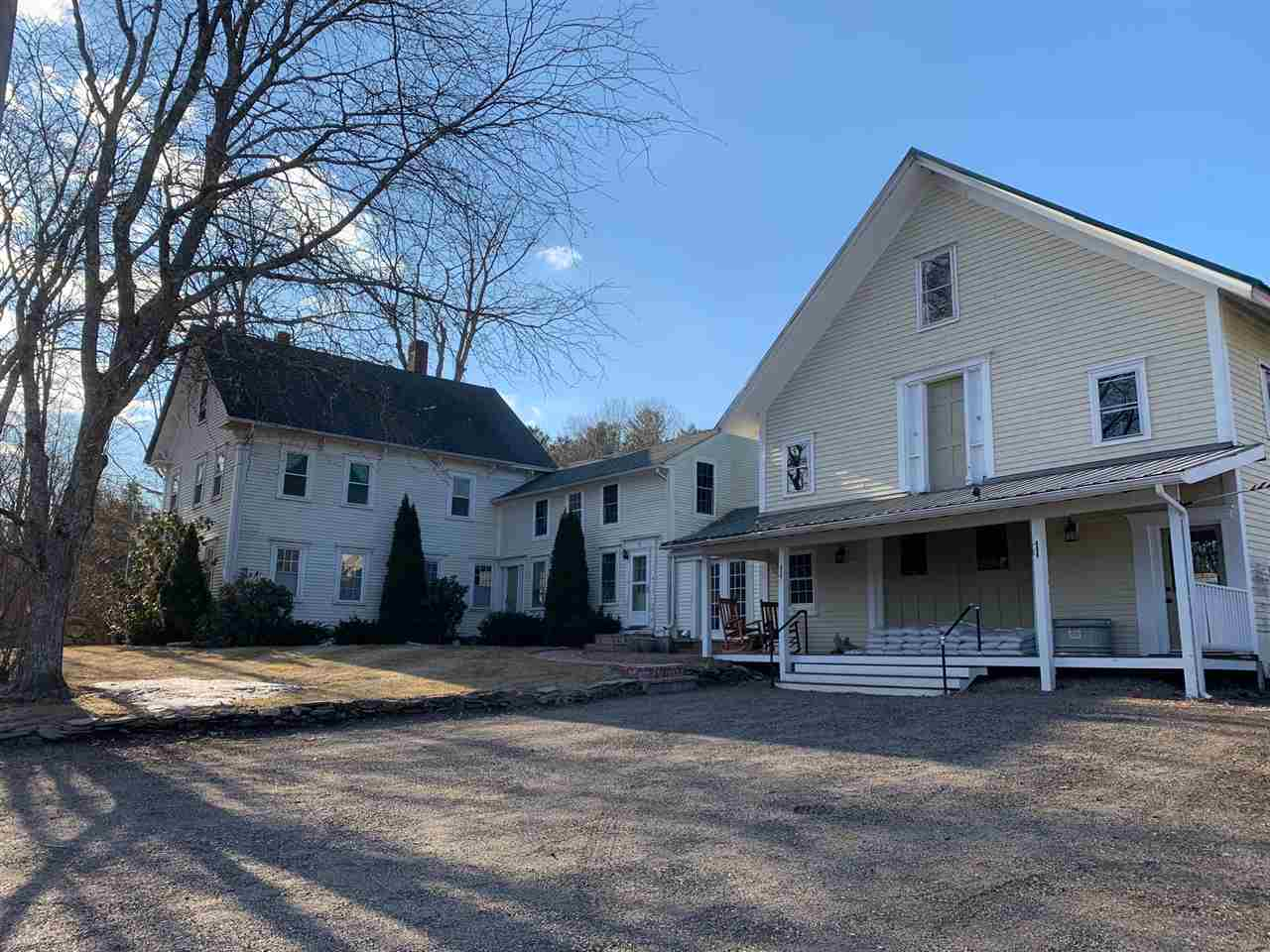 Photo of 57 Pleasant Street Epping NH 03042