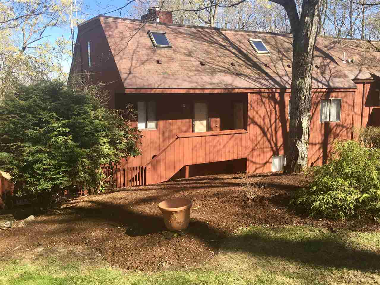 Village of Quechee in Town of Hartford VTCondo for sale $List Price is $120,000