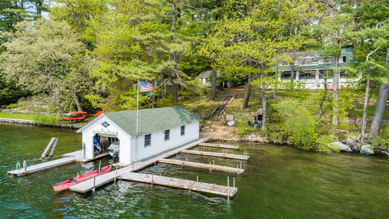 MOULTONBOROUGH NH  Home for sale $1,895,000