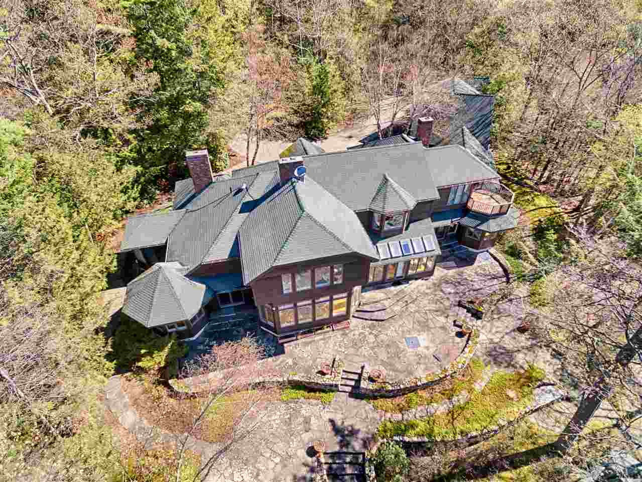 WOLFEBORO NH  Home for sale $4,495,000