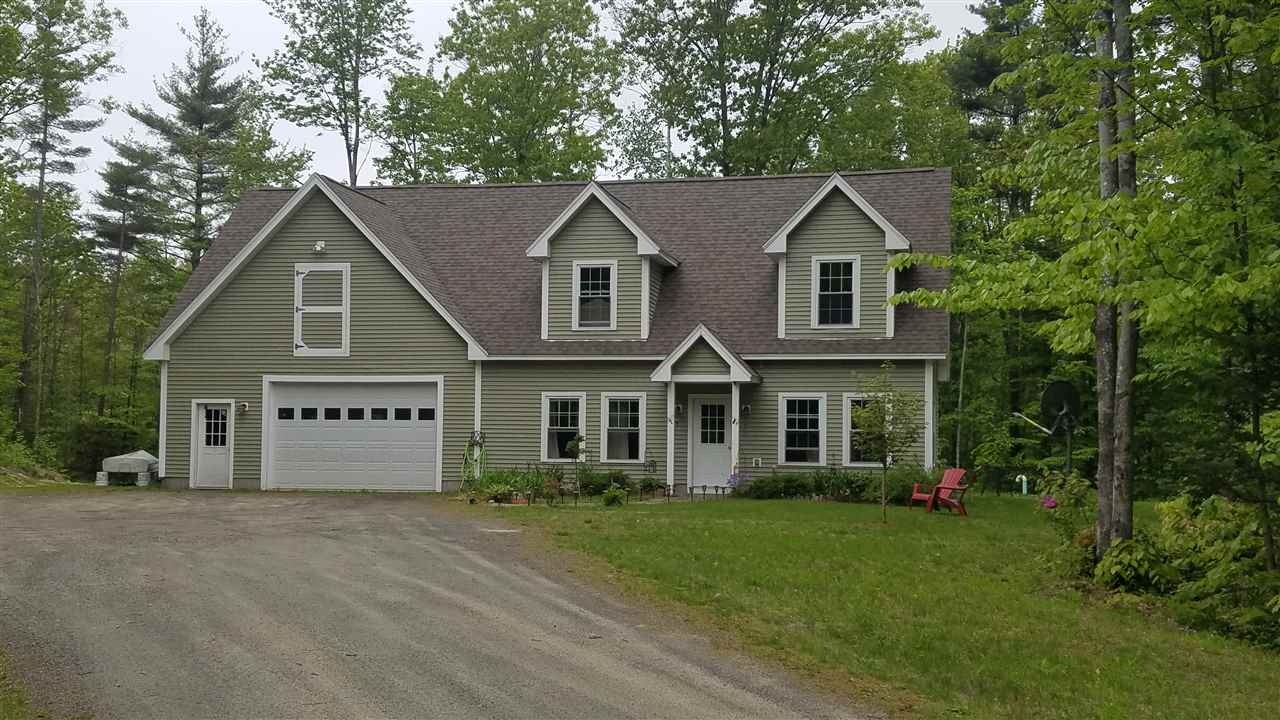 GOSHEN NH Home for sale $$244,900 | $120 per sq.ft.