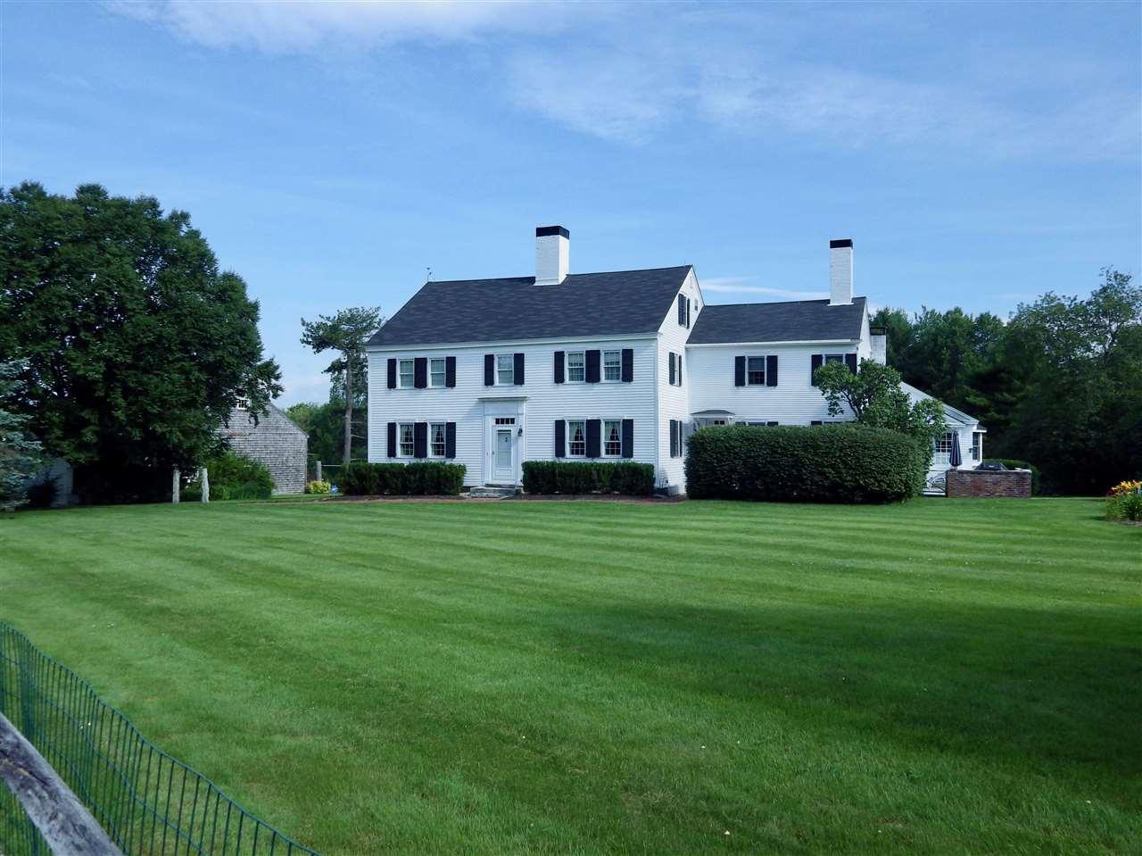 TUFTONBORO NH Home for sale $895,000