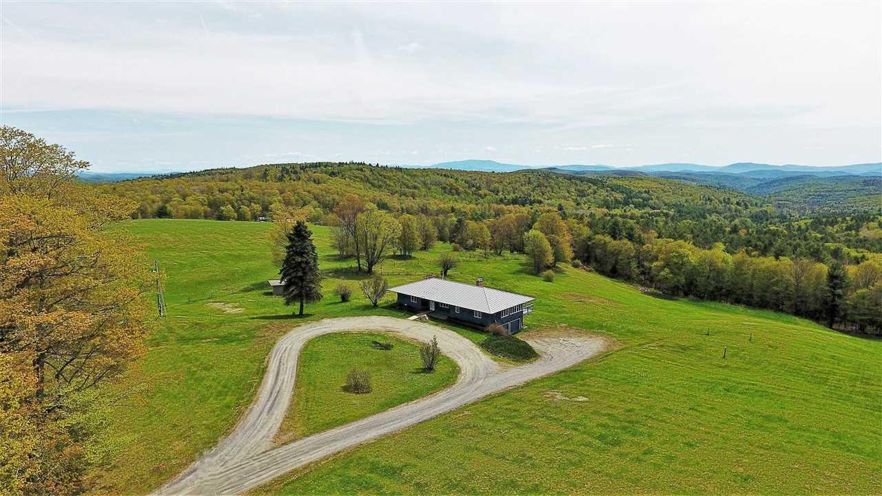 Vershire VTHorse Farm   Property