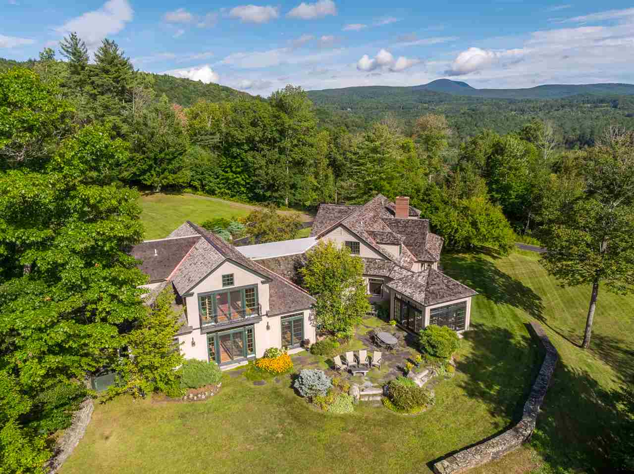 LYME NH Home for sale $$1,595,000 | $257 per sq.ft.