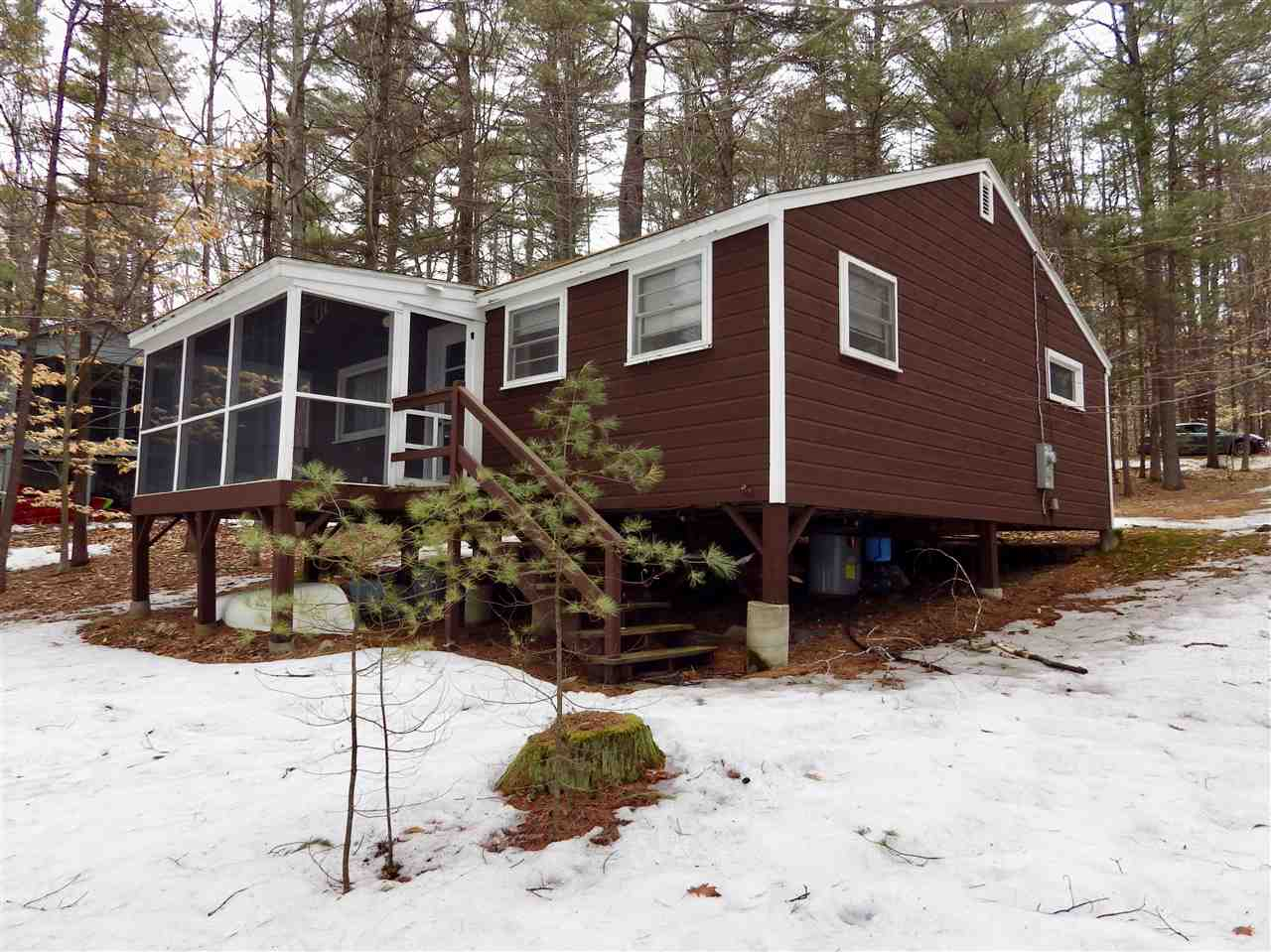 MLS 4743196: 220 McManus Road, Wolfeboro NH