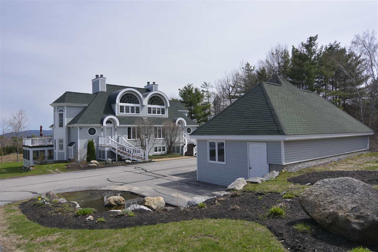 MEREDITH NH  Condo for sale $439,900