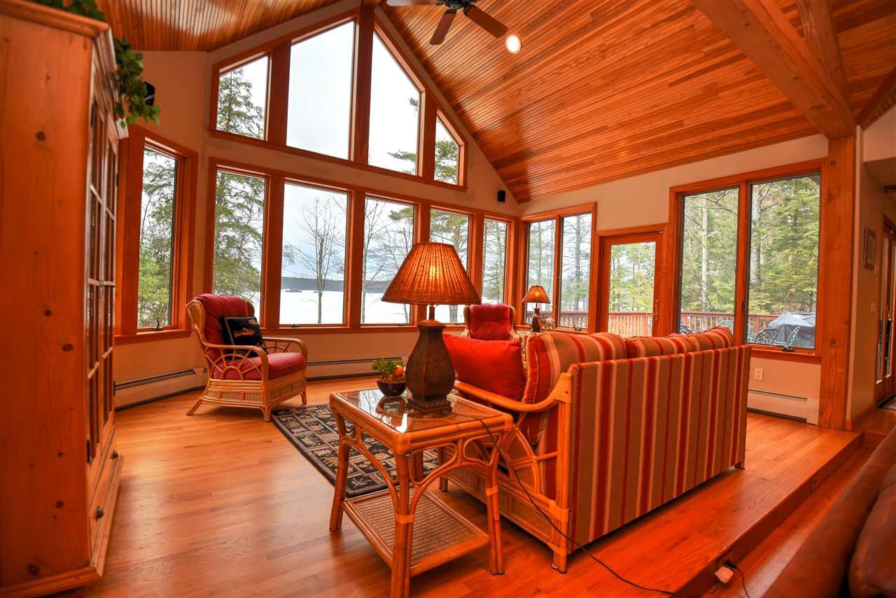 MOULTONBOROUGH NH Home for sale $1,600,000