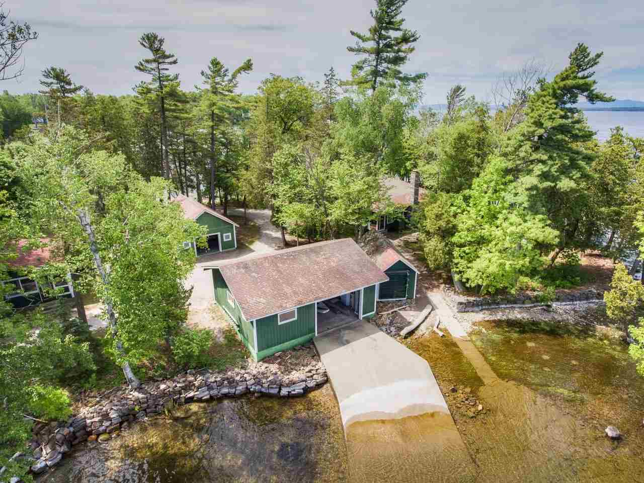 Photo of 341 West Shore Road South Hero VT 05486