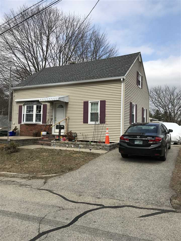 Photo of 22 WILMOT Street Manchester NH 03103