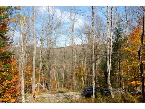 Grantham NH 03753Land for sale $List Price is $55,000