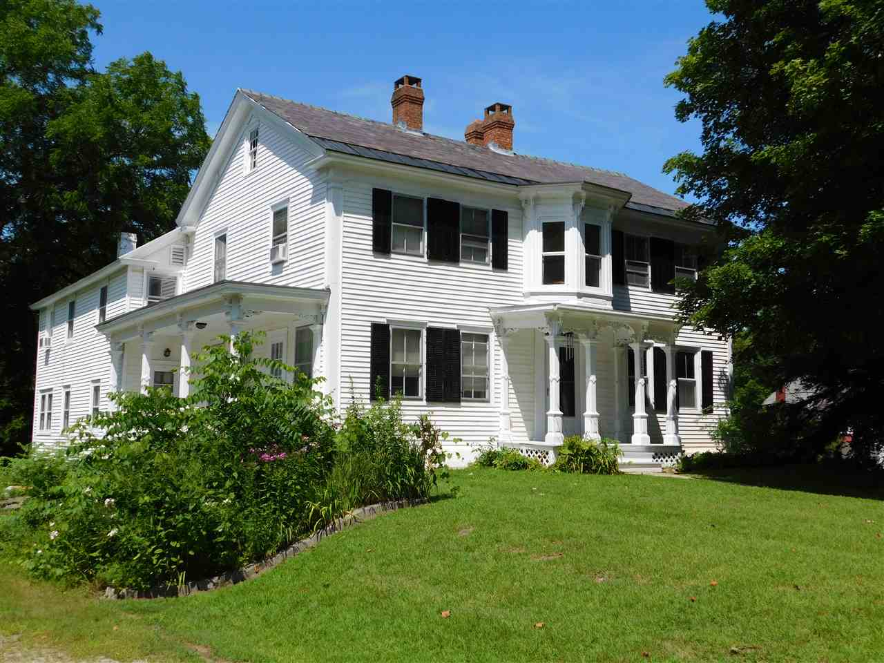 WALLINGFORD VT Home for sale $$289,000 | $91 per sq.ft.