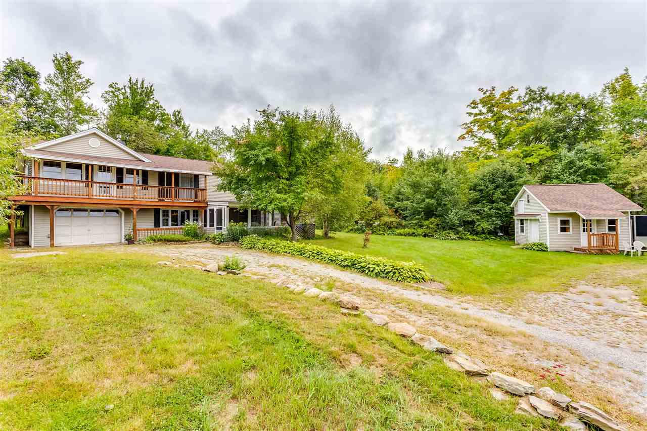 VILLAGE OF CENTER BARNSTEAD IN TOWN OF BARNSTEAD NH Home for sale $239,900