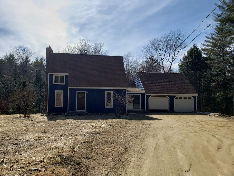 Photo of 158 Winding Hill Road Northwood NH 03261