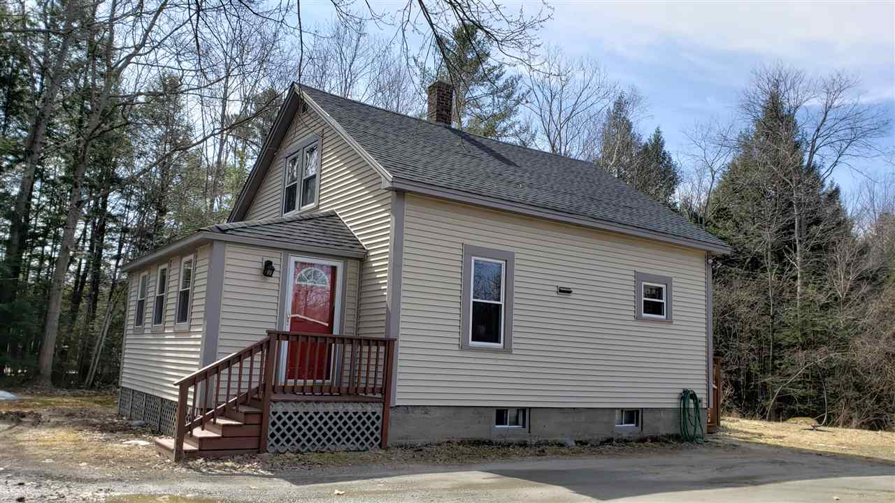 MLS 4743448: 437 Monadnock Highway, Swanzey NH