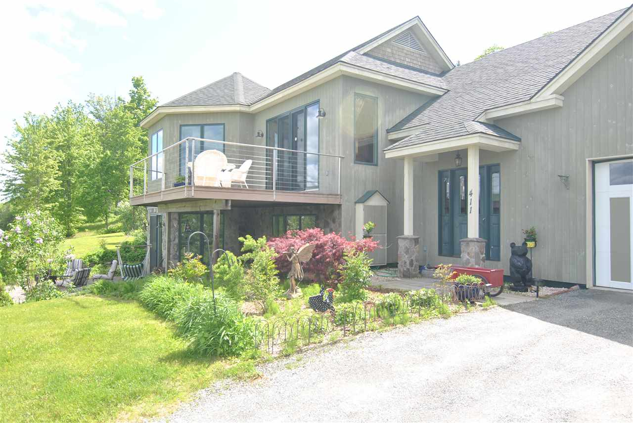 Village of Quechee in Town of Hartford VTHome for sale $List Price is $799,000