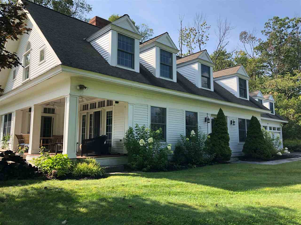 Norwich VT 05055Home for sale $List Price is $795,000