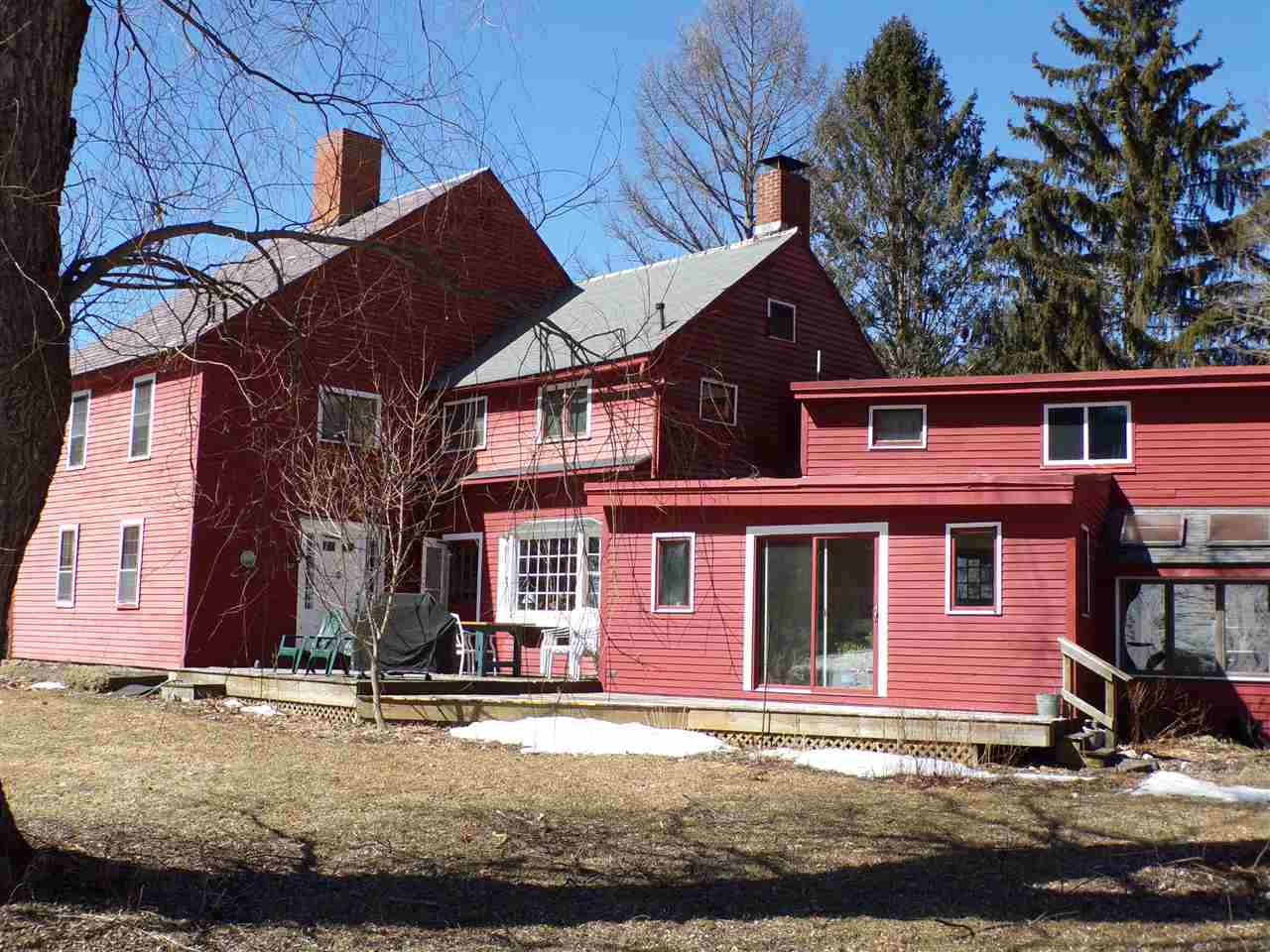 MLS 4743513: 3 White Brook Road, Gilsum NH
