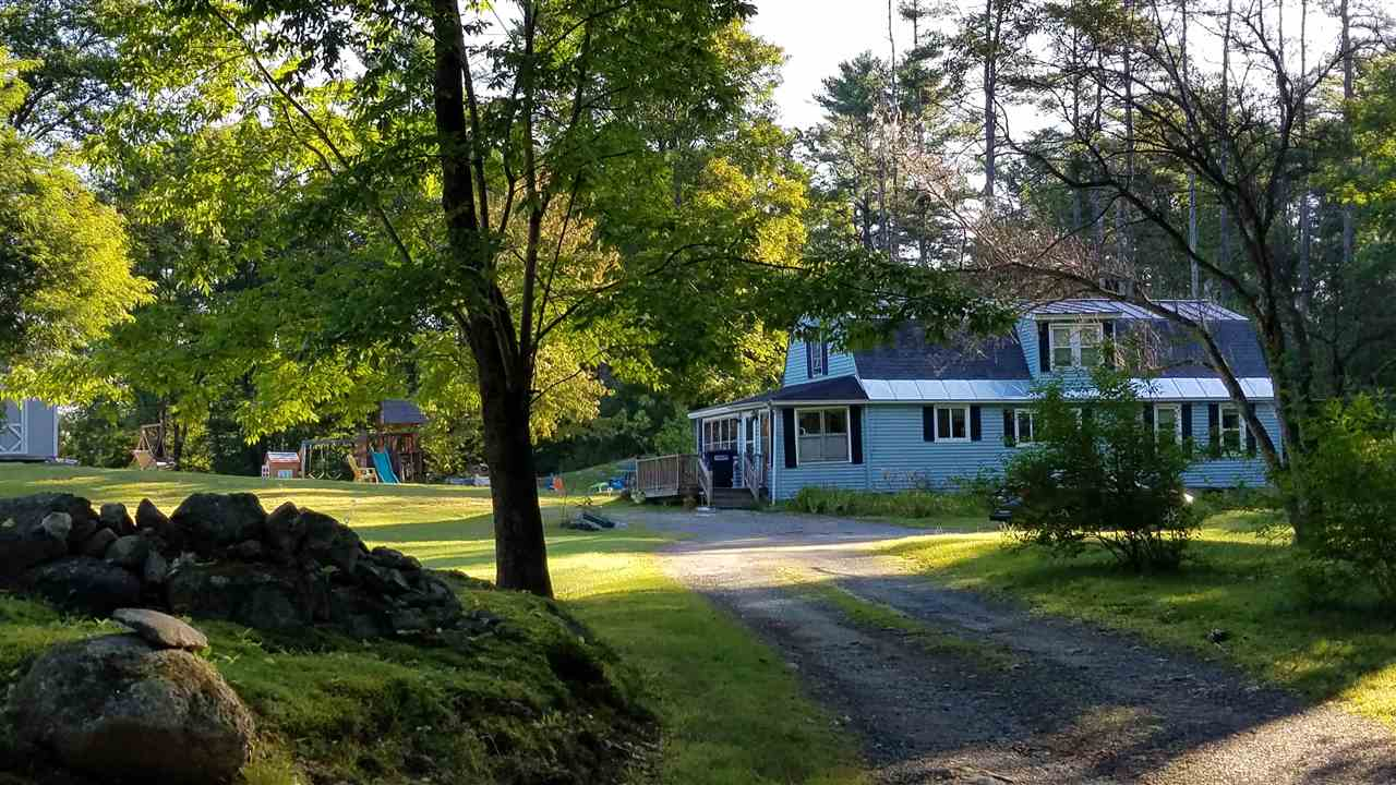 ENFIELD NH Home for sale $$199,900 | $132 per sq.ft.