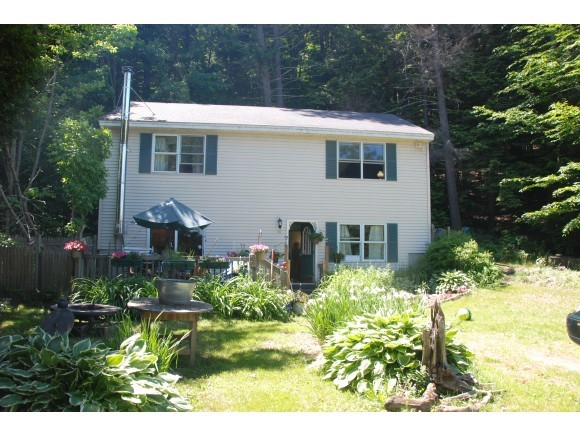 BRISTOL NH  Home for sale $225,000
