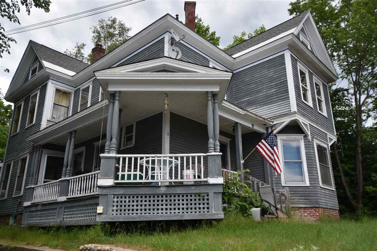 ASHLAND NH  Home for sale $115,000
