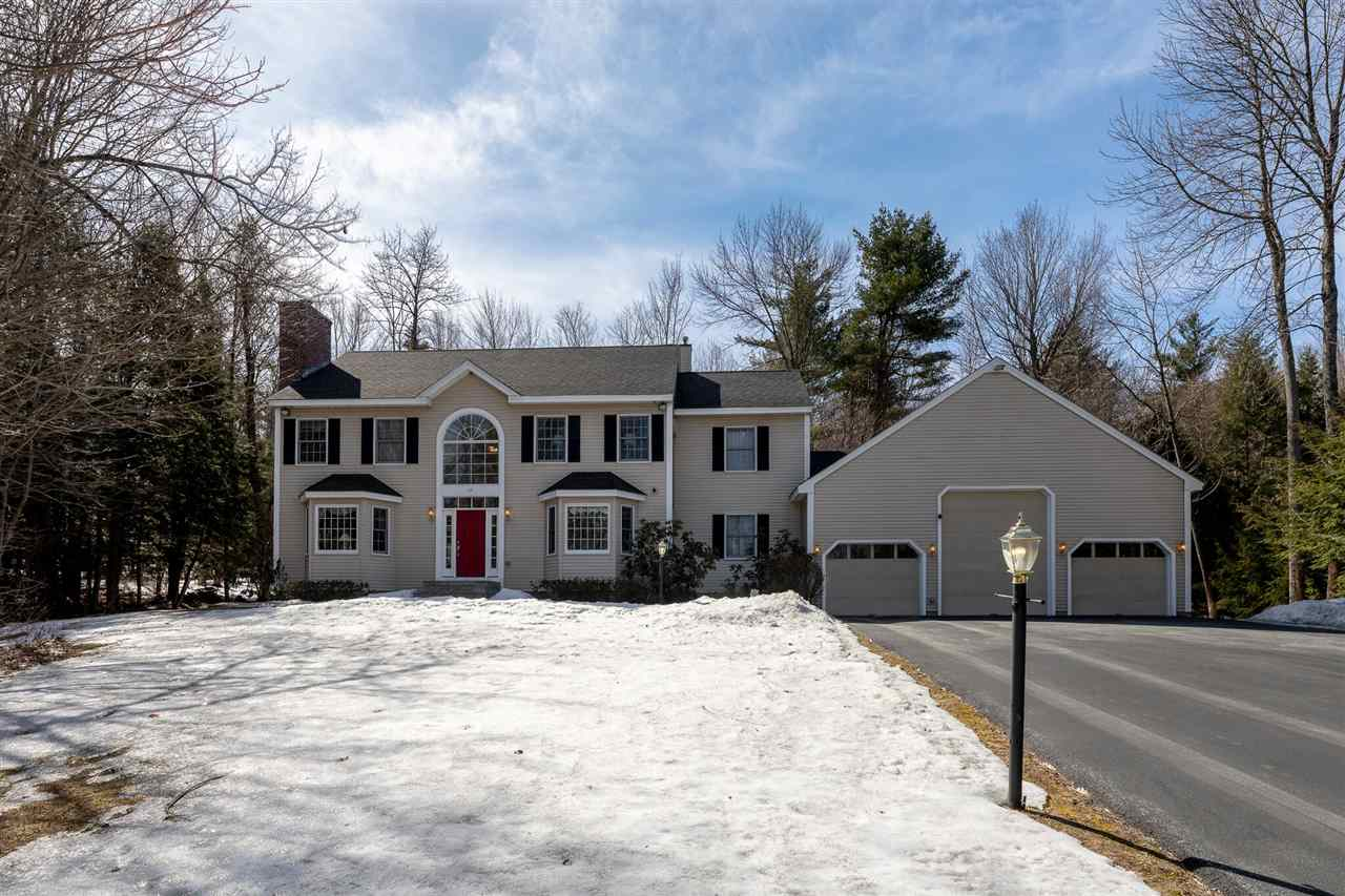 LEBANON NH Home for sale $$499,000 | $176 per sq.ft.