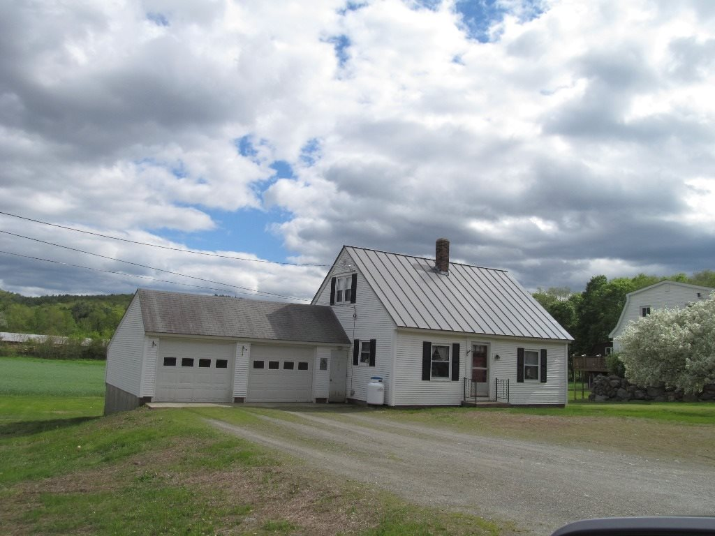 image of Charlestown NH 4 Bedrooms  1 Bath Home
